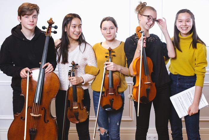 foto de Konzertkalender IJK Hamburg Initiative Jugend Kammermusik